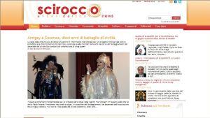scirocco news